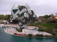 weekend CE futuroscope